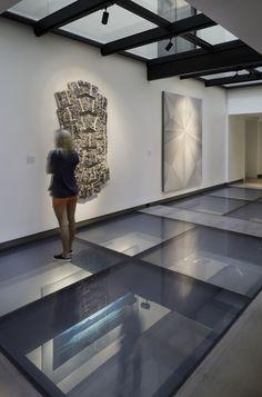 Gallery of 21c Museum Hotel Nashville / Deborah Berke Partners - 5