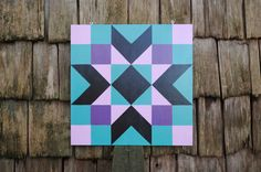 Check out this item in my Etsy shop https://www.etsy.com/listing/212162480/morning-glory-2-x-2-barn-quilt-square