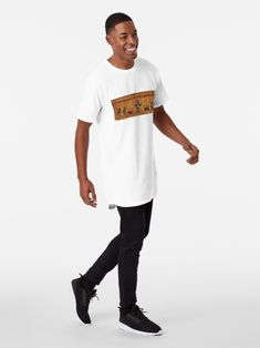 Real Genuine Ancient Photography T-shirt Tshirt Photography, Buy Music, Shirt Designs, Mens Tops, T Shirt, Tees, How To Make, Fashion, Supreme T Shirt