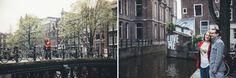 (Engagement session Amsterdam) P   M – Amsterdam wedding photographer