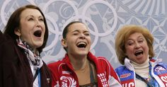 Many people, from figure skating insiders to peripheral fans of the sport, think Adelina Sotnikova's win was a fix and fan favorite Yuna Kim got royally snubbed.