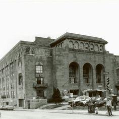 Eagles Club - 1930's Milwaukee, Wisconsin