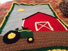 1000+ images about Crochet - Afghans/Blankets/Throws on ...
