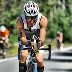 THE WORLD GREATEST STAGE FOR ENDURANCE ATHLETES…AND CRAZY BIKES!! Thats the Ironman! Its the gold standard of mulit-sport endurance competitions.