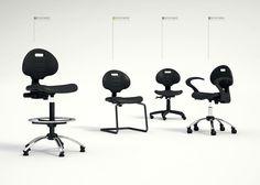 Tulip PU Chair Kits