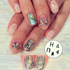 nail art nail art - http://yournailart.com/nail-art-nail-art-19/ - #nails #nail_art #nails_design #nail_ ideas #nail_polish #ideas #beauty #cute #love