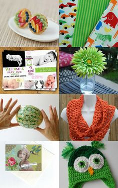 Pay It Forward - All Things Bright and Beautiful by Sara Smelt on Etsy--Pinned with TreasuryPin.com