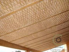 Resultado de imagen para trelicas de bambu