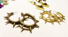 #aros #earrings #fashion #accessories #jewelry #bijoux