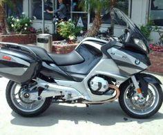 #Bmw R 1200 rt #Touring #Motorcycles @ www.usamotorbike.com