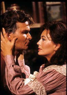 S North And South Miniseries Stock Pictures, Royalty-free Photos & Images Ghost Patrick Swayze, Patrick Swayze Movies, Civil War Movies, Civil War Art, Perfect North, 1980s Films, Patrick Wayne, Star Wars, Dirty Dancing