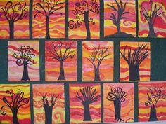 neobično drveće