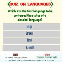 Get kannada language translation services in india by the help of languagequiz quiz translation translationservices bhashabharati malvernweather Choice Image