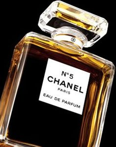 The History of Beauty: Chanel No. 5