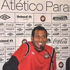 Rodolfo do Atlético-PR admite que é dependente químico e fará tratamento | Arquivos Fatais