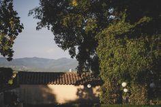 Marissa & Carlos at Villa Dievole. Destination and Tuscany wedding photographer Rik Pennington.