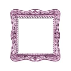 """Скрап-набор """"Fresh Lavender Fields """" ❤ liked on Polyvore featuring frames"""