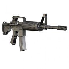 Colt M4A1 Carbine Assault rifle