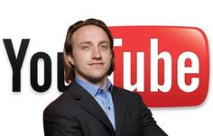 American co-founder and former Chief Executive Officer of the YouTube and MixBit Chad Meredith Hurley Unseen Photos