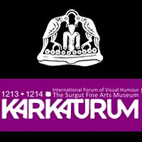 International Visual Humour Karikaturum Contest