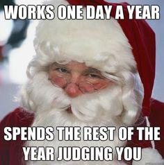 More Awesome Santa Memes