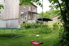 Zeer fijn huis als je met kinderen bent. Veel speelruimte binnen en buiten. Bovendien in een super mooie omgeving rond het Drielandenpunt. Vakantiehuis Geulvallei in Blieberg, Sippenaeken huren bij Belvilla.