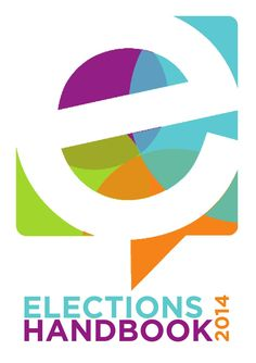 Elections handbook 2014 - Goldsmiths Students' Union, Student Council, Tech Logos, Author, Books, Libros, Book, Writers, Book Illustrations