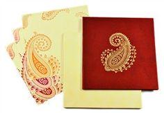 Hindu Wedding Cards, Hindu Wedding Invitations, Marriage cards, Shaadi cards, Wedding cards, India