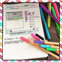 @jkorri0610 i love that banner too! :wink: love the work tracker by the way! A great idea!   bullet journaling   bullet journal   bujo   bullet journal junkie   bullet journal junkies   bujo junkie   bujo junkies   journaling   planning   planner   bullet journals  