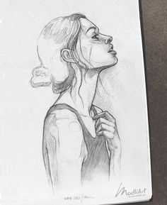 : My Sketchbook Art Drawing Girls Cute Sketch Drawing Represents Art Ideas Sketches Mad . - My Sketchbook Art Drawing Girls Cute Sketch Drawing Represents Art Ideas Sketches Mad … – – - girls Pencil Art Drawings, Art Drawings Sketches, Cute Drawings, Sketch Drawing, Hipster Drawings, Portrait Sketches, Manga Drawing, Sketching, Cute Sketches