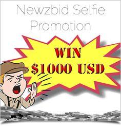 Newzbid Promo www.newzbid.com