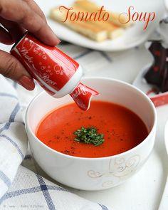Vegetable Soup Recipe Rak S Kitchen