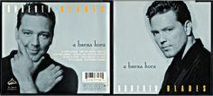 ROBERTO BLADES A Buena Hora 1997 CD MIX