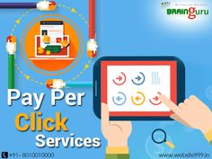 #PPCServices are the fastest and most controllable marketing techniques that gets your site listed on the highest point of the search engine results about when potential clients searching for your kind of business. See more @ http://bit.ly/1vUIWOx #PayPerClickServices #Website999