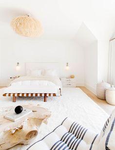 minimalist house in Hamptons