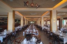 Bar e Restaurante Ilha dos Navegantes  - Ambiente Interno