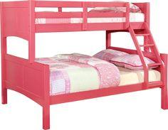 Spectrum Twin over Full Bunk Bed
