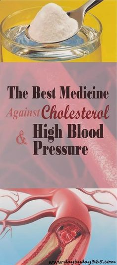 Amish Remedy for High Blood Pressure and Cholesterol Levels