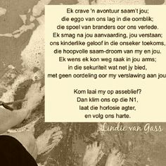 Afrikaanse Quotes, Happily Ever After, Poems, Avatar, Van, Board, Poetry, Verses, Vans