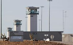 high desert prison in nevada Solitary Confinement, Prison Cell, In Law Suite, Nevada, Deserts, Towers, Rough Riders, Search, Distance