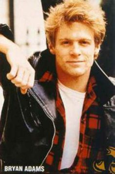 Bryan Adams.  Because otherwise a broken guitar in the Summer of 69 is not very interesting.