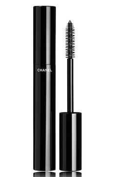 CHANEL LE VOLUME DE CHANEL MASCARA - best I have found...and it seems I have tried nearly every drugstore and department store brand out there
