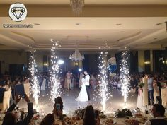 Premium wedding party at Serres Greece Wedding Parties, Wedding Music, Greece, Chandelier, Ceiling Lights, Party, Wedding Showers, Greece Country, Candelabra