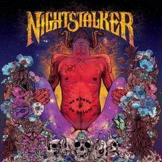 Nightstalker - As Above So Below 4/5 Sterne