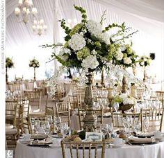 Wedding centerpiece #wedding #centerpiece