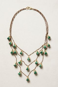 Elemental Necklace - Anthropologie.com Want! #Anthropologie