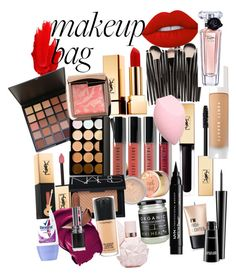 """Untitled #3"" by soraia-arvela on Polyvore featuring beauty, Maybelline, Yves Saint Laurent, Bobbi Brown Cosmetics, NYX, Charlotte Russe, Lime Crime, Hourglass Cosmetics, NARS Cosmetics and MAC Cosmetics"