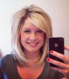 Cute-and-Simple-Hairstyles-for-Short-Hair.jpg 500×576 pixels