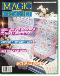 Revista 20 - Los mejores Patrones de crochet, ganchillo y gratis