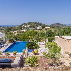 40 Ibiza Hen Long Weekend Villas Ideas Ibiza Ibiza Town Villa